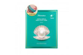 [JMsolution] Marine Luminous Pearl Lift Up V Mask - 1pack (10pcs)