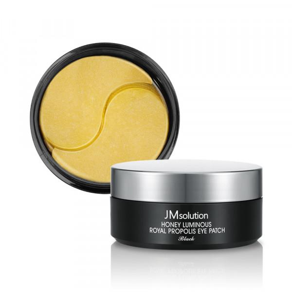 [JMsolution] Honey Luminous Royal Propolis Eye Patch - 1pack (60pcs)
