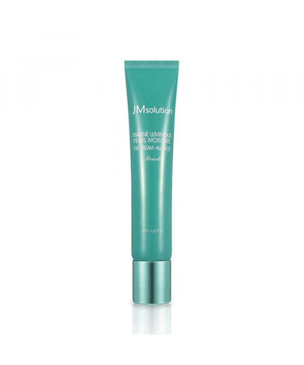 [JMsolution] Marine Luminous Pearl Moisture Eye Cream (All Face Pearl) - 40ml
