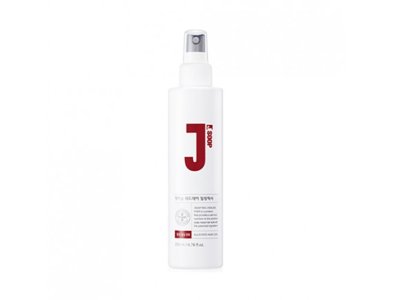 [JSOOP] Red J Healing Fixer - 200ml