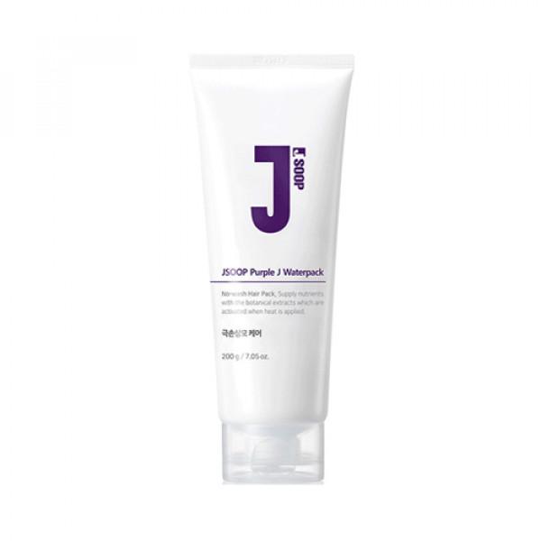 [JSOOP] Purple J Waterpack - 200g