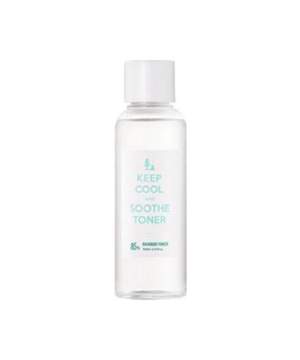 [KEEP COOL] Soothe Bamboo Toner - 160ml