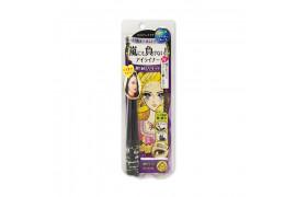 W-[KISS ME] Heroin Make Impact Liquid Eyeliner Super Waterproof - 2.5g x 10ea