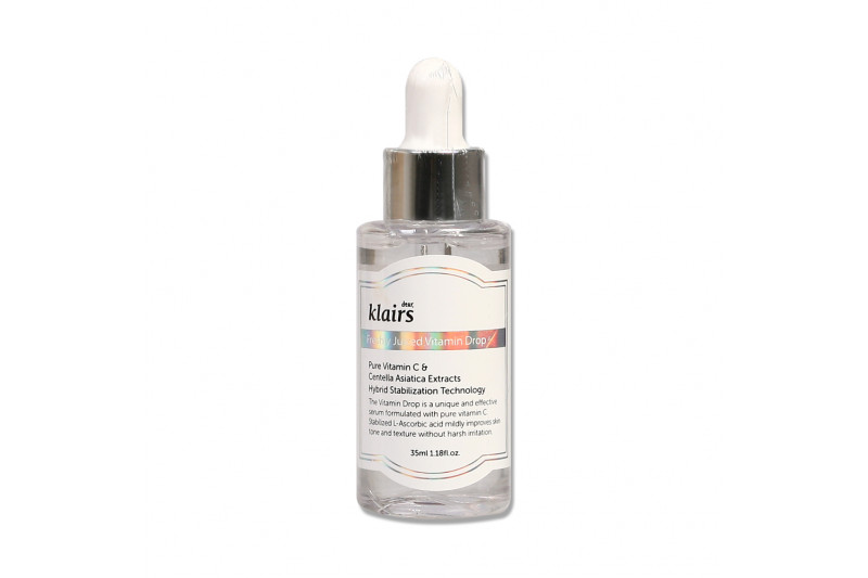 [Klairs] Freshly Juiced Vitamin Drop - 35ml