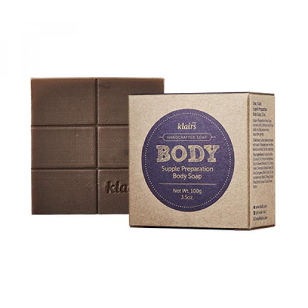 [Klairs] Supple Preparation Body Soap - 100g