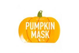 [KOCOSTAR] Pumpkin Mask (Slice Mask) - 1pcs