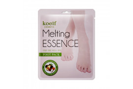 [KOELF] Melting Essence Foot Pack - 1pack (10pcs)