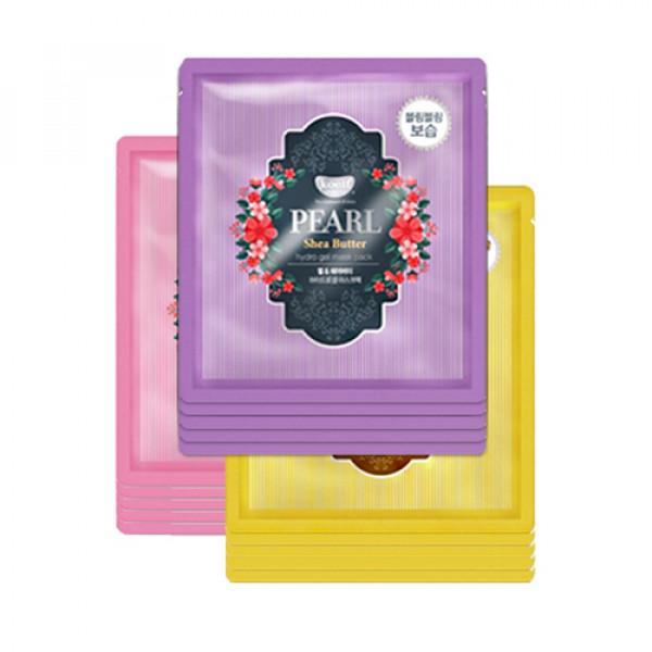 [KOELF] Hydrogel Mask Pack - 1pack (5pcs)