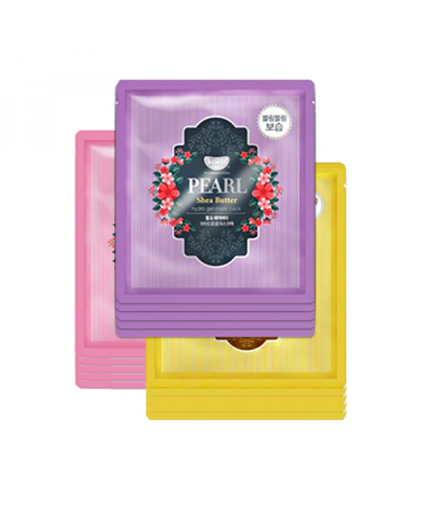 [KOELF] Hydrogel Mask Pack - 1pack (5pcs)