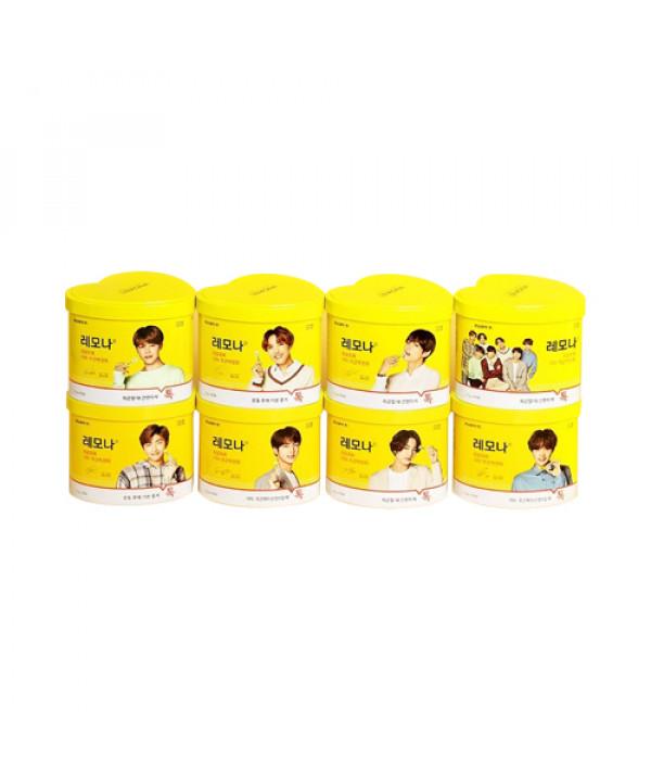 [KYUNGNAM] Lemona BTS Special Package (Random Package) - 1pack (60pcs)