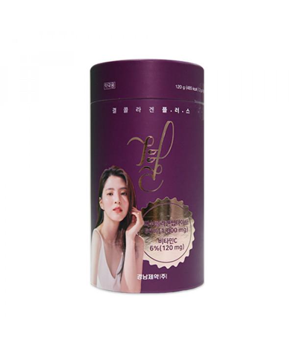 [KYUNGNAM] Gyeol Collagen Plus (2021) - 1pack (60pcs)