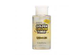 [LABONITA] Golden Cocoon Toner - 340ml (+ Free Samples 5pcs)