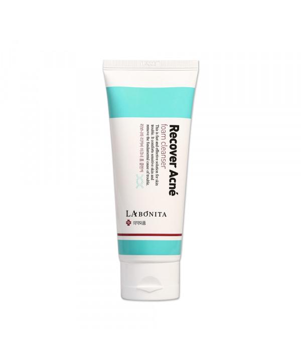 [LABONITA] Recover Acne Foam Cleanser - 100ml