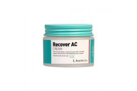 [LABONITA] Recover AC Cream - 50ml (+ Free Samples 5pcs)