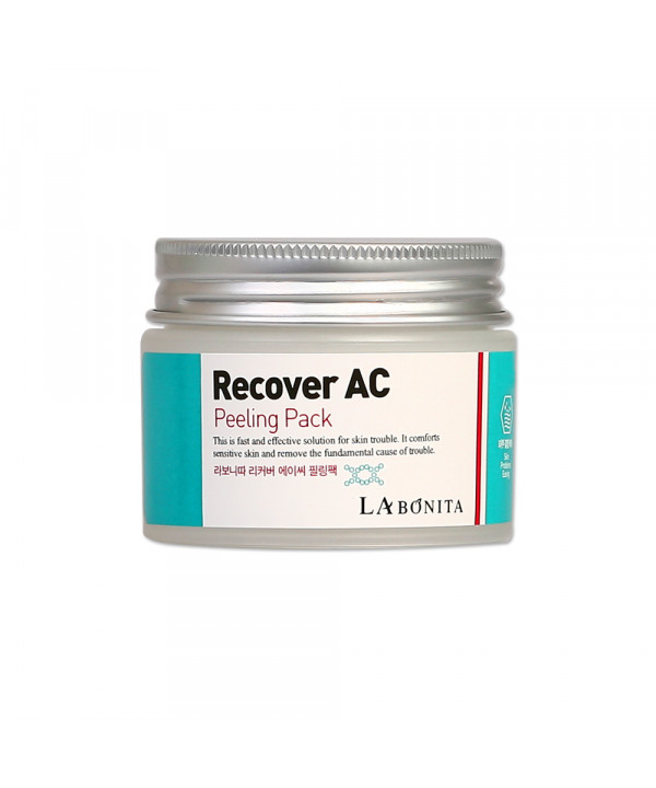 [LABONITA] Recover AC Peeling Pack - 50ml
