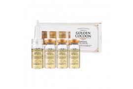 [LABONITA] Golden Cocoon Ampoule The Special - 1pack (4pcs) (+ Free Samples 5pcs)