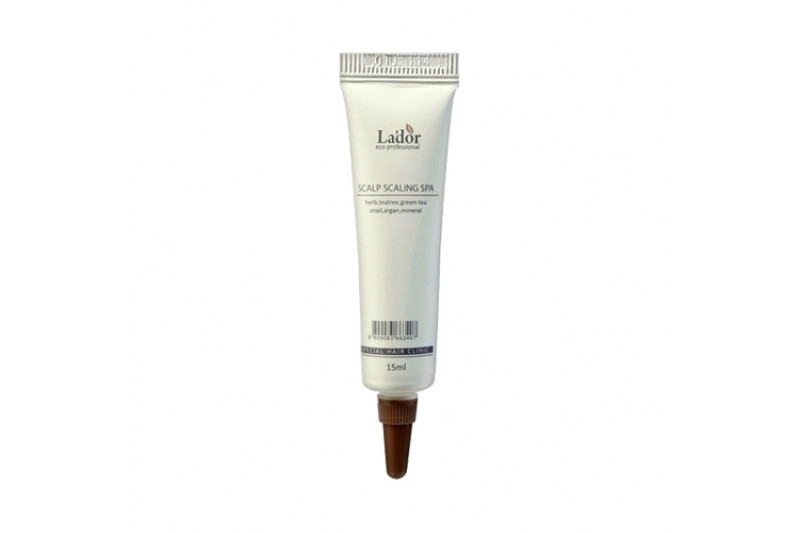 [Lador] Scalp Scaling Spa Ample - 15g