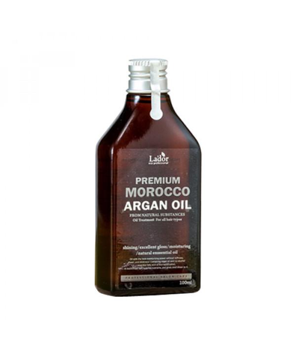 [Lador] Premium Morocco Argan Oil - 100ml