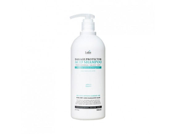 [Lador] Damage Protector Acid Shampoo - 900ml