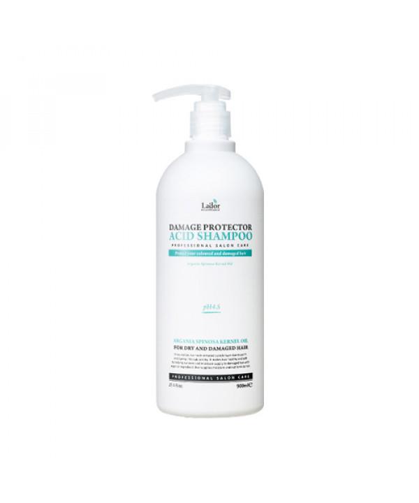 [Lador] Damage Protector Acid Shampoo - 900ml