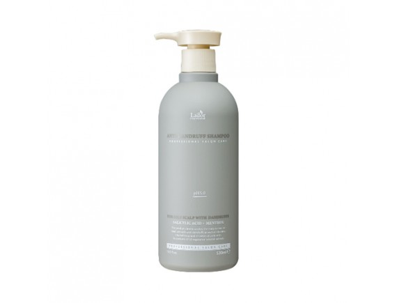 [Lador] Anti Dandruff Shampoo - 530ml