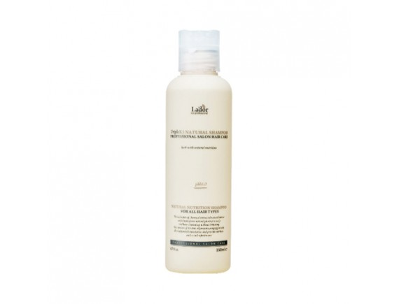 [Lador] Triplex Natural Shampoo - 150ml