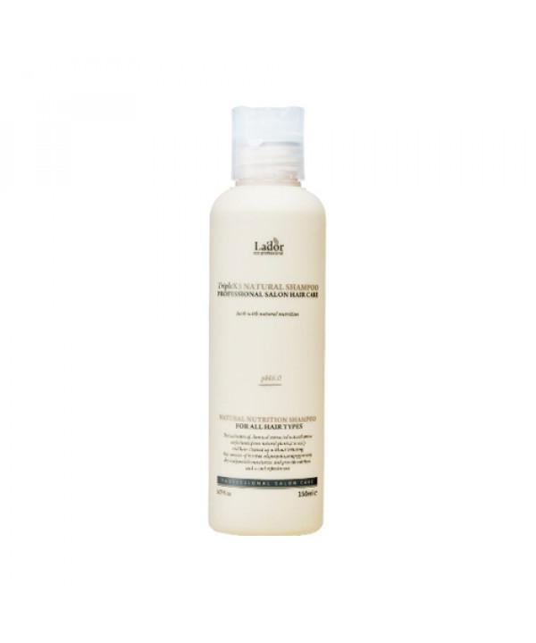 [Lador] Triplex Natural Shampoo - 150ml