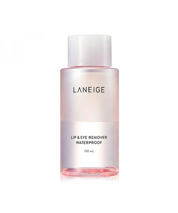 [LANEIGE] Lip & Eye Remover Waterproof - 150ml