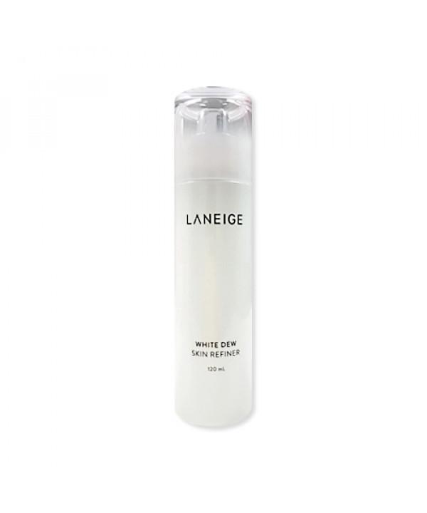 [LANEIGE] White Dew Skin Refiner - 120ml