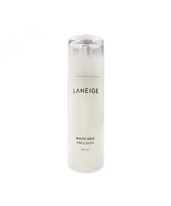 [LANEIGE] White Dew Emulsion - 100ml