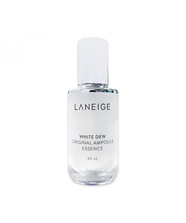 [LANEIGE] White Dew Original Ampoule Essence - 40ml