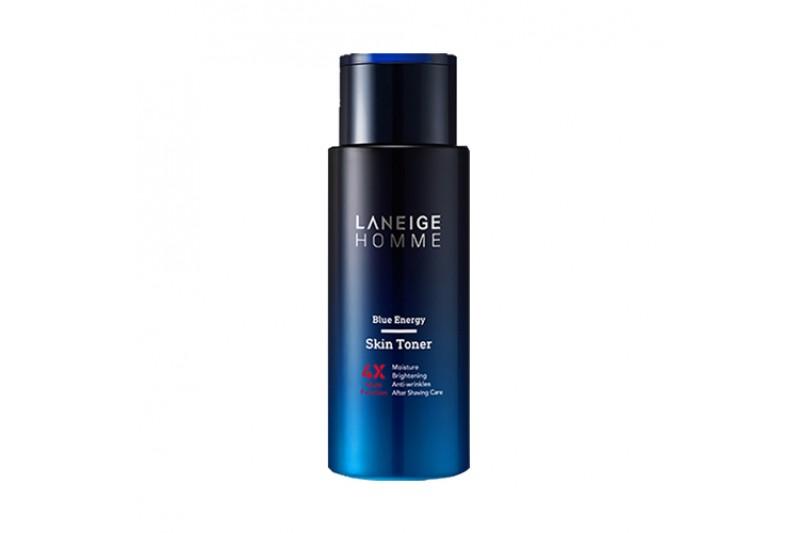 [LANEIGE] Homme Blue Energy Skin Toner - 180ml