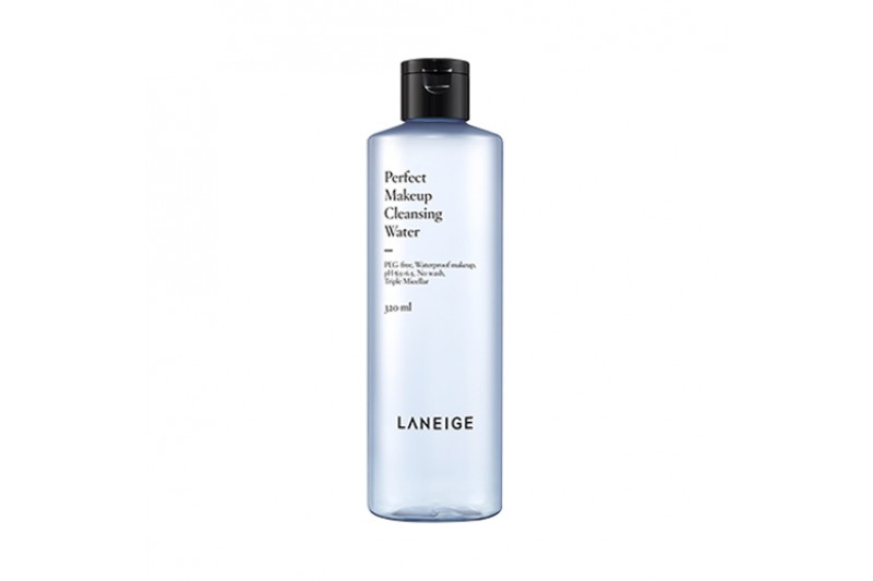 [LANEIGE] Perfect Makeup Cleansing Water - 320ml
