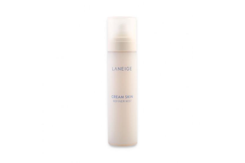 [LANEIGE] Cream Skin Refiner Mist - 120ml