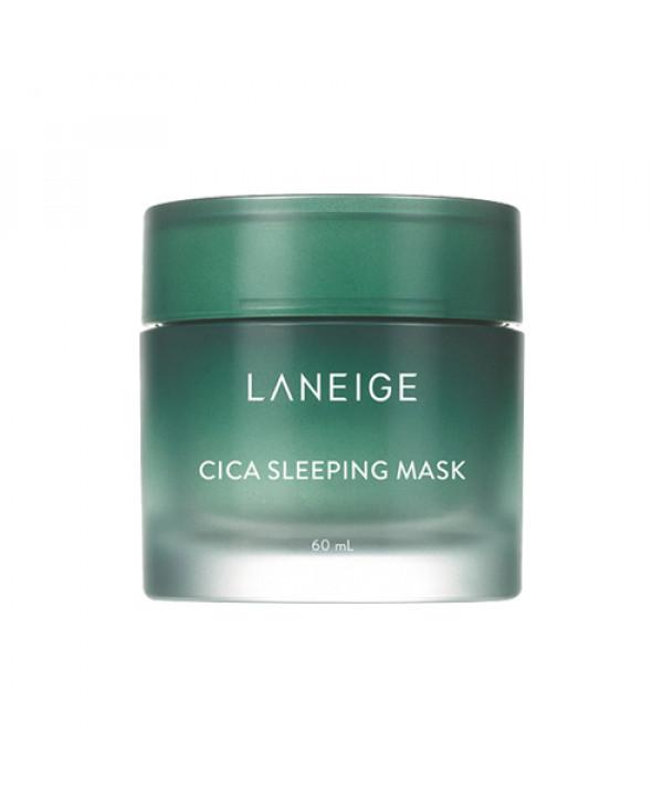 [LANEIGE] Cica Sleeping Mask - 60ml