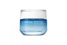 W-[LANEIGE] Water Bank Hydro Cream EX - 50ml x 10ea