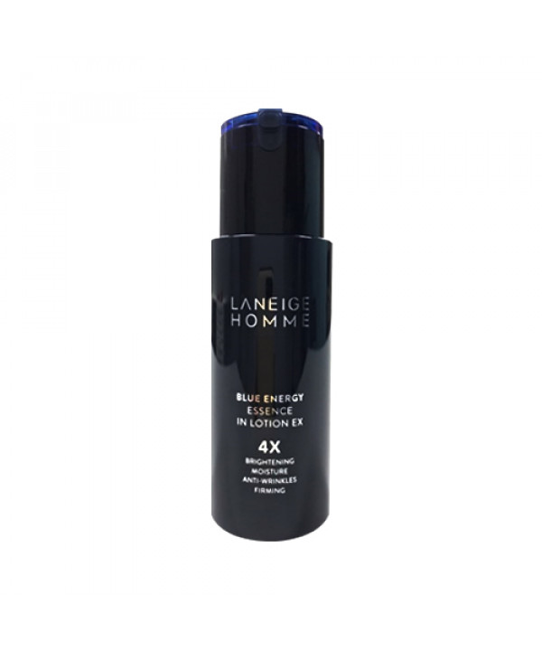 [LANEIGE] Homme Blue Energy Essence In Lotion EX - 125ml