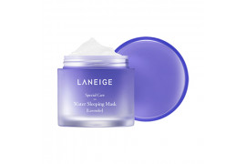 W-[LANEIGE] Water Sleeping Mask Lavender - 70ml x 10ea