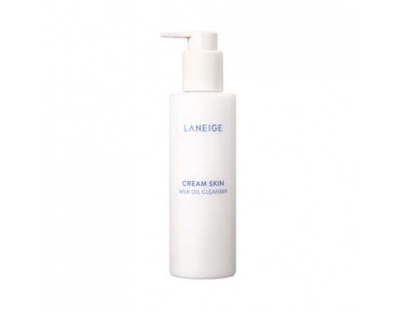 [LANEIGE] Cream Skin Milk Oil Cleanser - 200ml