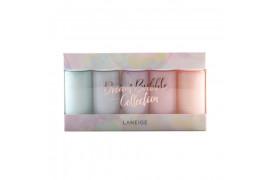 [LANEIGE] Cream Skin Refiner Mini Set (Dream Bubble Collection) - 1pack (5pcs)