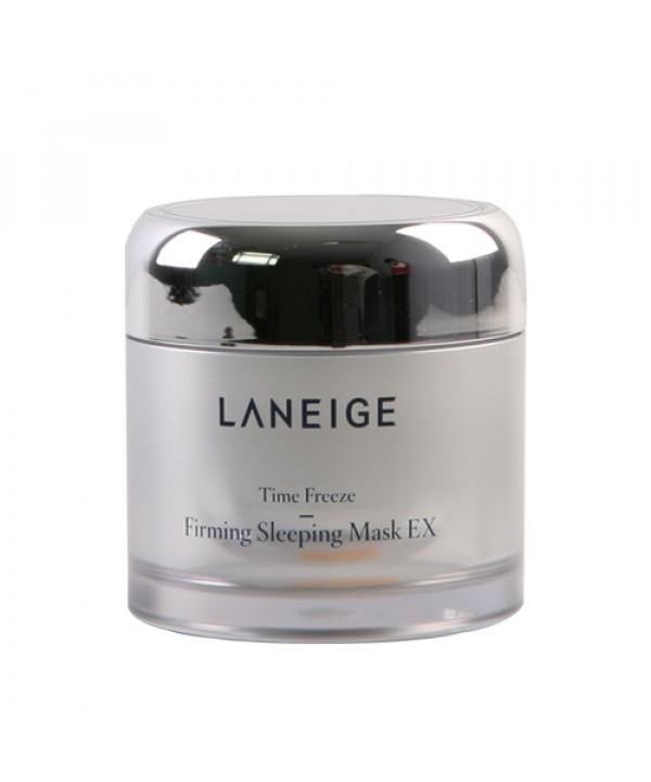 [LANEIGE] Time Freeze Firming Sleeping Mask EX - 60ml
