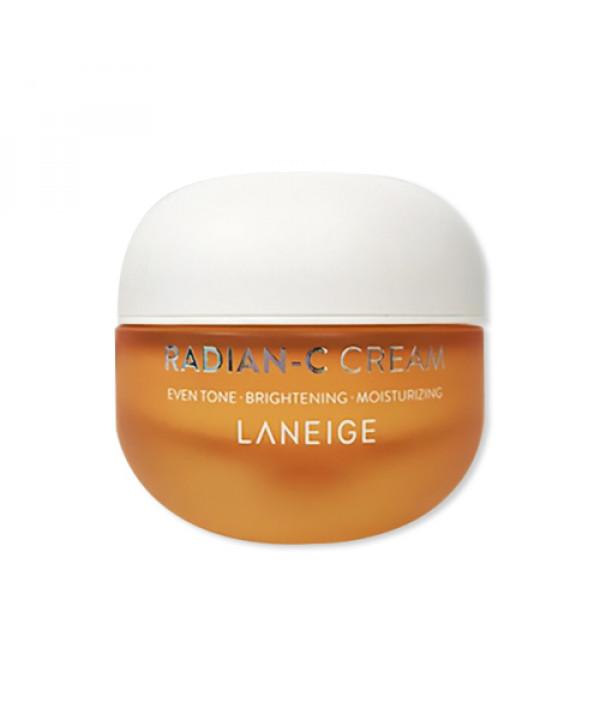 [LANEIGE] Radian C Cream - 30ml