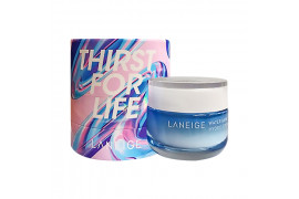 W-[LANEIGE] Water Bank Hydro Cream EX (2020 Limited Edition) - 50ml x 10ea