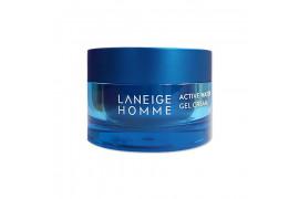 [LANEIGE] Homme Active Water Gel Cream (2020) - 50ml