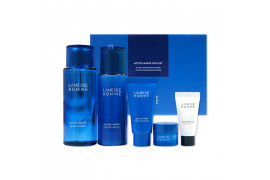 [LANEIGE] Homme Active Water Duo Set (2020) - 1pack (5items)