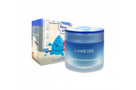 [LANEIGE] Water Sleeping Mask (Walter & Friends Limited) - 100ml