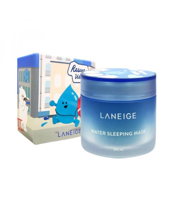 [LANEIGE] Water Sleeping Mask (Walter & Friends Limited) - 100ml