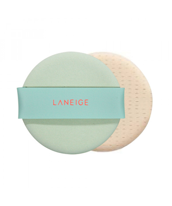 [LANEIGE] Neo Cushion Matte Puff (Mint) - 1pcs