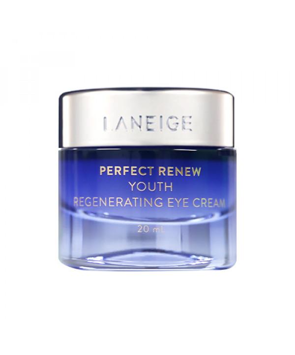 [LANEIGE] Perfect Renew Youth Regenerating Eye Cream - 20ml