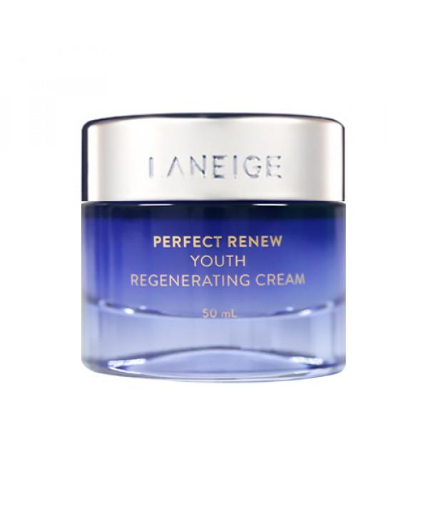 [LANEIGE] Perfect Renew Youth Regenerating Cream - 50ml